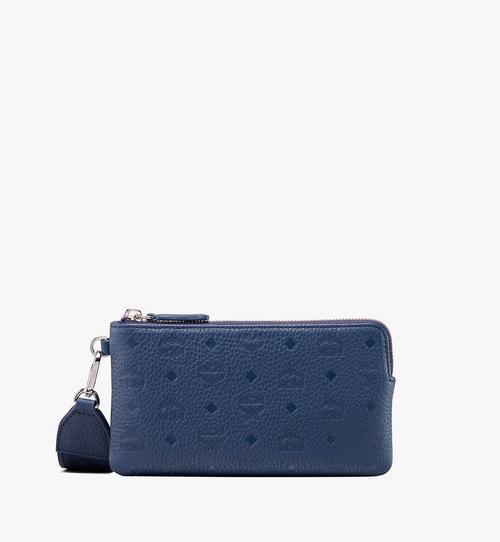 กระเป๋าเพาช์ Tech วัสดุหนัง Tivitat