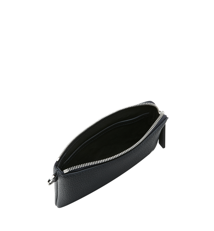 MCM Beutel für Elektrogeräte aus Leder mit Logo-Print Alternate View 4