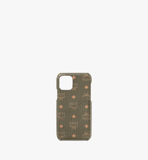 iPhone 11 Pro Case in Visetos Original