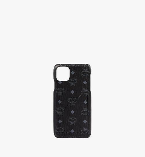 iPhone 11 Pro Max Case in Visetos Original