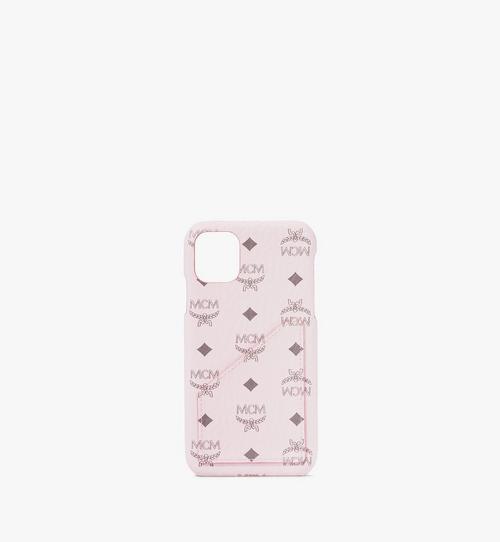 iPhone 11 Case in Visetos Original