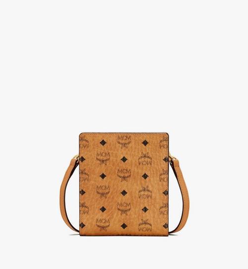 กระเป๋าอเนกประสงค์มีสายคล้องคอลาย Visetos