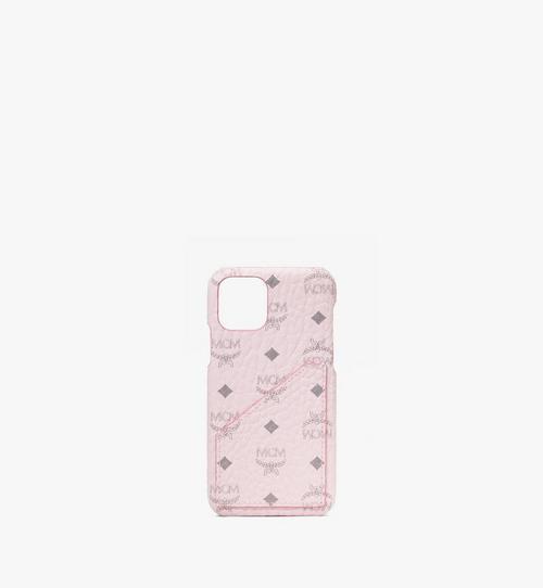 iPhone 11 Pro Case in Visetos