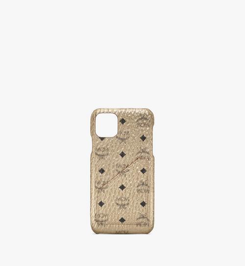 Visetos 系列的 iPhone 11 Pro Max 手機保護套