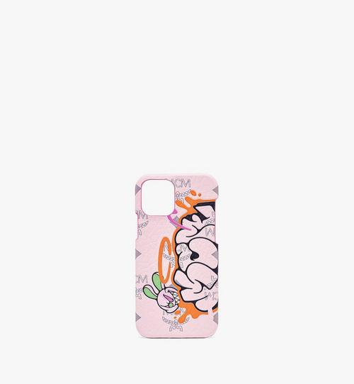 MCM x SAMBYPEN Visetos iPhone 12/12 Pro 手機保護套