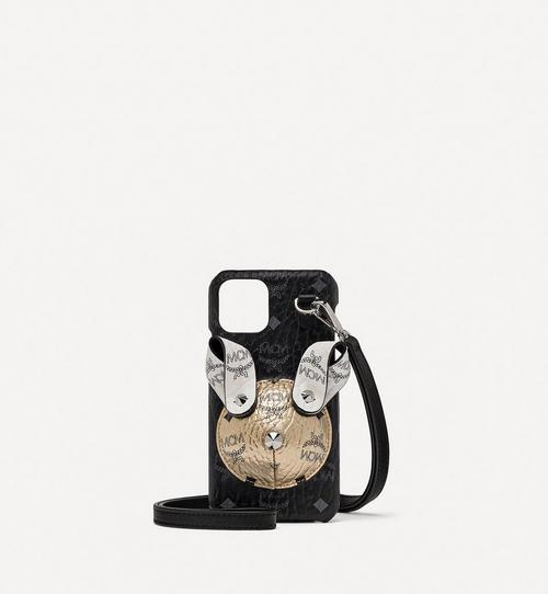 Rabbit iPhone 11 Pro Case in Visetos
