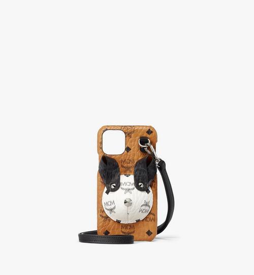 Visetos 系列 iPhone 11 Pro 兔子手機殼