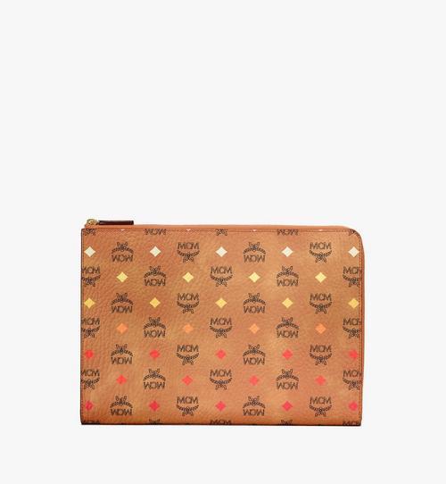 กระเป๋าใส่แล็ปท็อป ขนาด ลาย Skyoptic Visetos