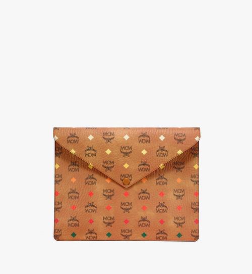 กระเป๋าใส่ iPad ขนาด ลาย Skyoptic Visetos