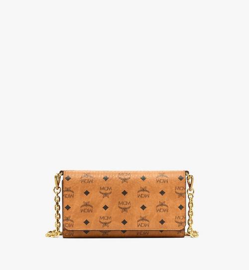 กระเป๋าสตางค์ใส่โทรศัพท์มือถือครอสบอดี้ลาย Visetos Original