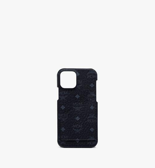 Coque pour iPhone12 et 12Pro en Visetos Original