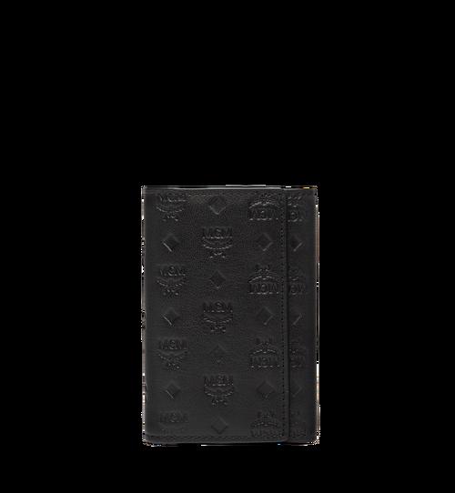 Sigmund Keycase in Monogram Leather
