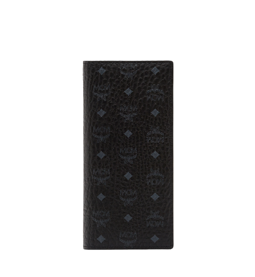 Visetos Original 系列的長型雙折錢包