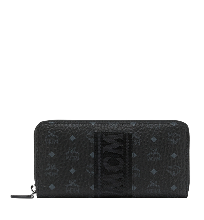 MCM WALLET-ZIPWEB Alternate View