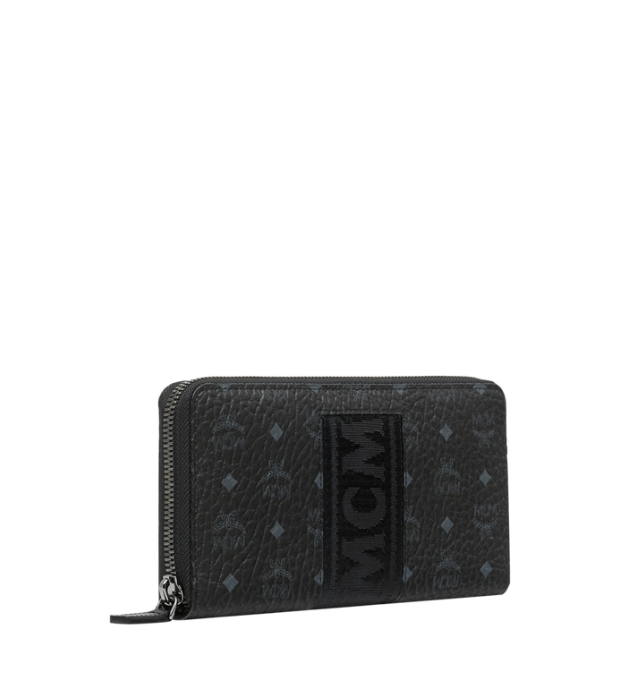 MCM WALLET-ZIPWEB Alternate View 2