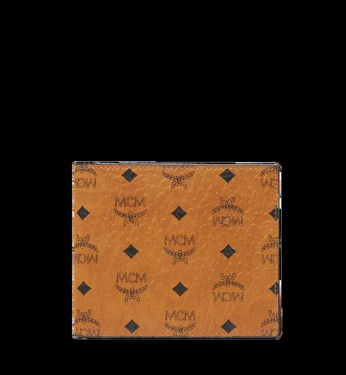 Visetos 原創兩折式錢包