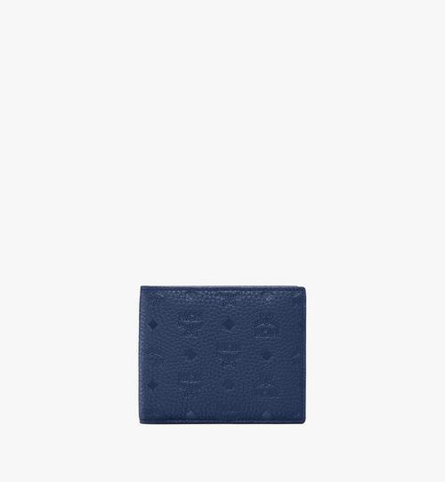 Tivitat Bifold Wallet in Monogram Leather