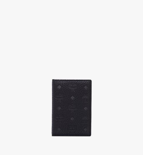 Tivitat Two-Fold Wallet in Monogram Leather