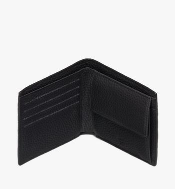 MCM Gefaltete Brieftasche aus Tivitat-Leder Alternate View 3