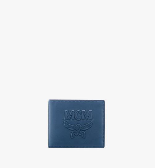 Gefaltete Coburg Brieftasche