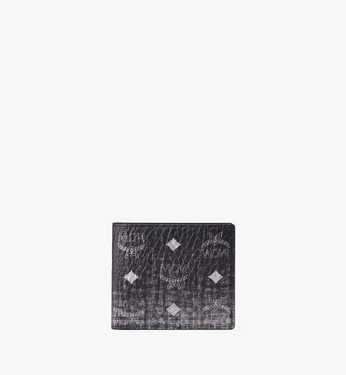 Bifold Wallet in Gradation Visetos