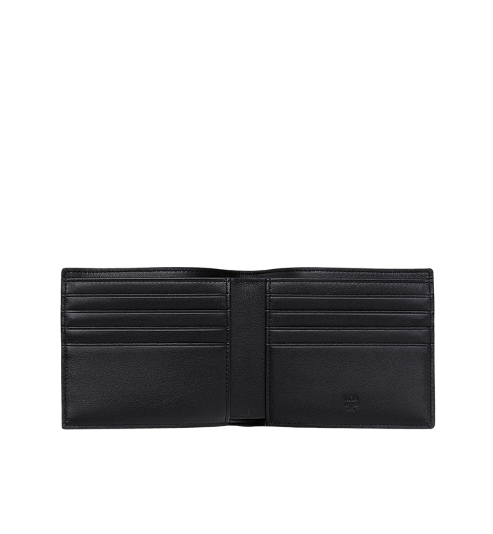 MCM Bifold Wallet in M Move Visetos Alternate View 4