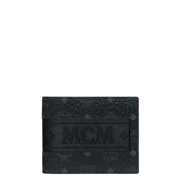 MCM CARDCASE-2FOLDWEB Alternate View