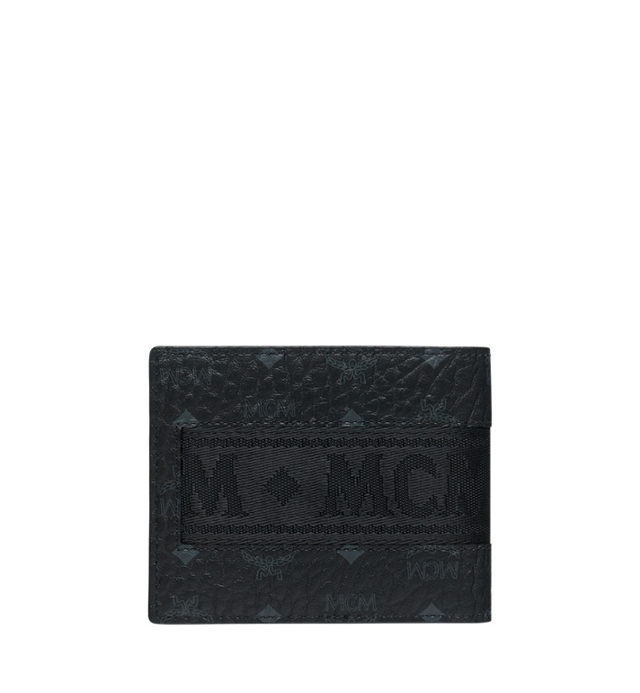MCM CARDCASE-2FOLDWEB Alternate View 3