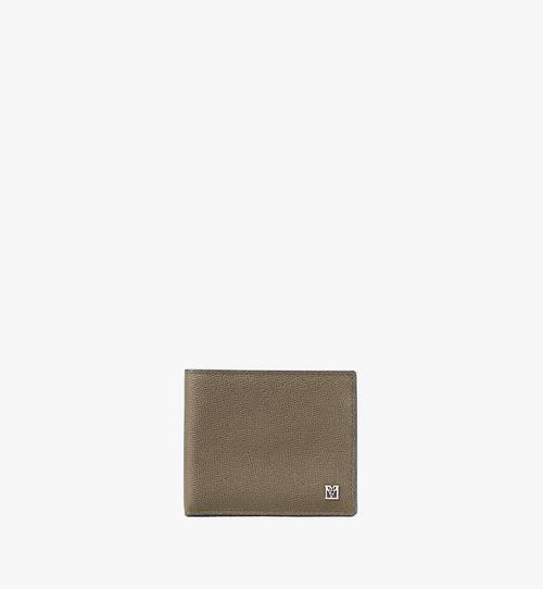 Gefaltete Mena Brieftaschen