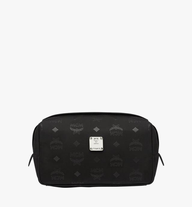 Dieter Travel Pouch in Monogram Nylon