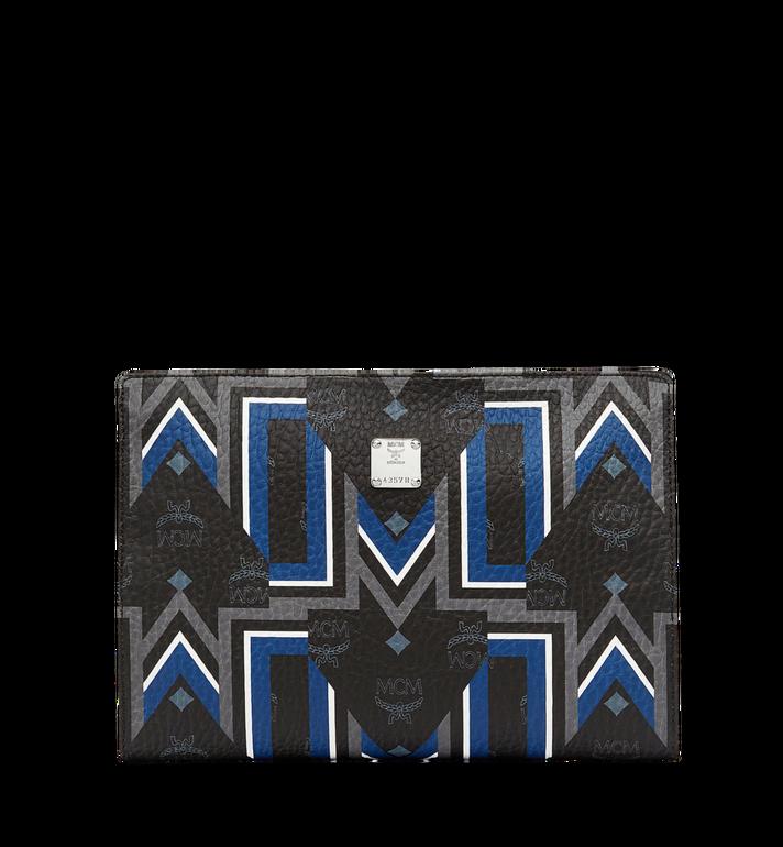 MCM Stark Tasche mit Gunta M Stripe in Visetos Alternate View