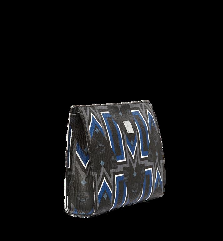 MCM Stark Tasche mit Gunta M Stripe in Visetos Alternate View 2