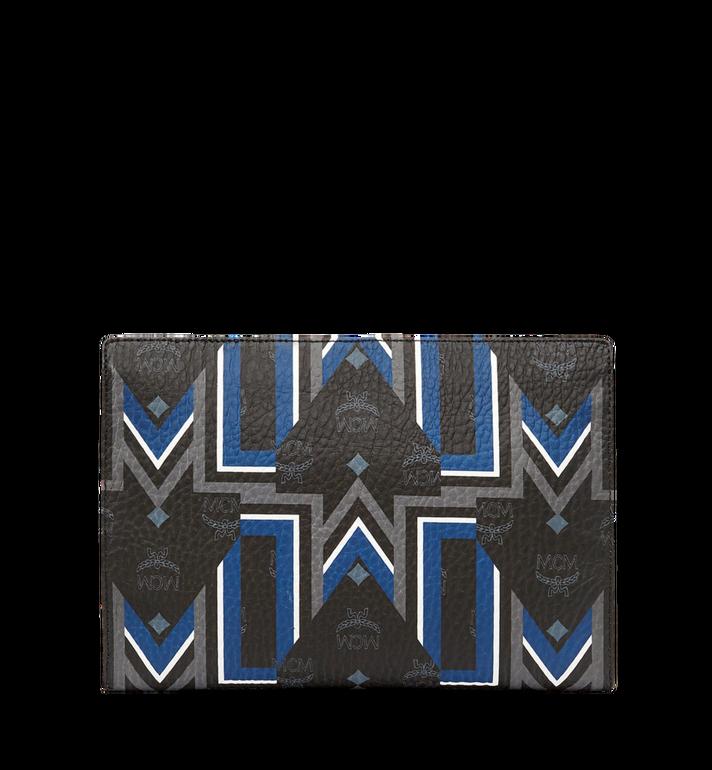 MCM Stark Tasche mit Gunta M Stripe in Visetos Alternate View 3