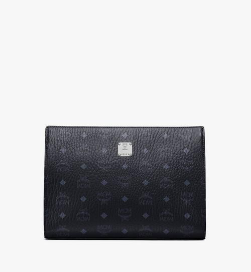 กระเป๋าเพาช์ติดซิปลาย Visetos Original