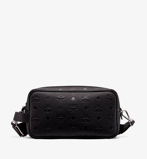 กระเป๋าใส่อุปกรณ์อาบน้ำวัสดุหนัง Tivitat