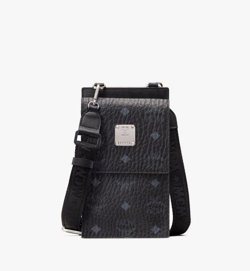 กระเป๋าครอสบอดี้ใส่โทรศัพท์มือถือลาย Visetos