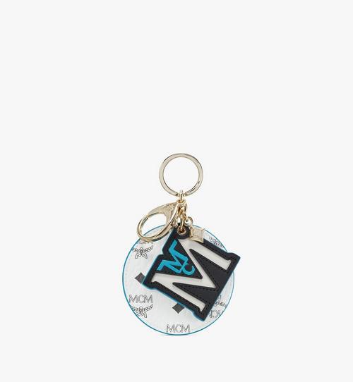 Porte-clés Mena imprimé M