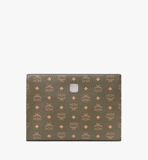กระเป๋าเพาช์แบบตั้งลาย Visetos Original