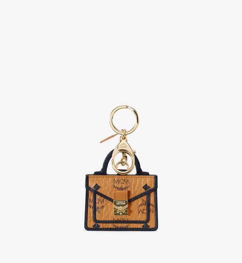 Porte-clés Patricia 2D en Visetos