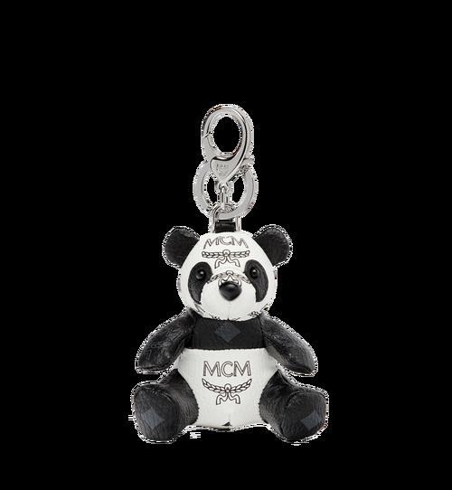 Panda Animal Charm in Visetos
