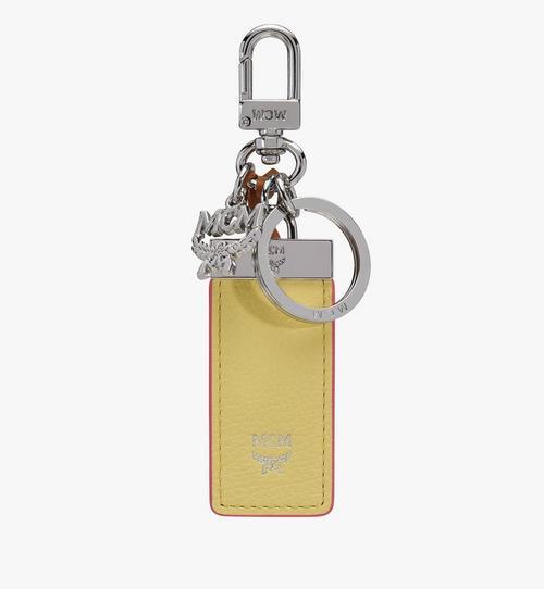 Collection de porte-clés MCM