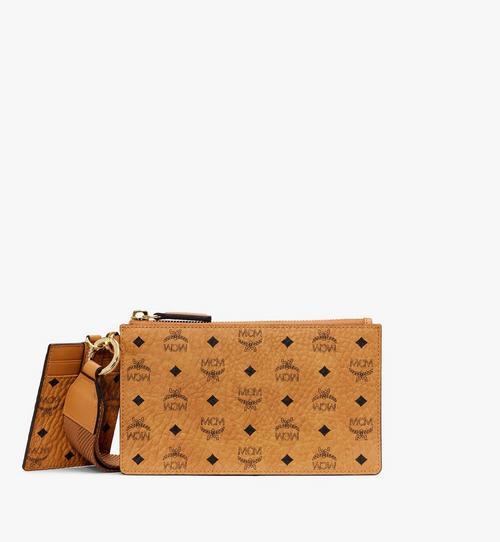 กระเป๋าเพาช์อเนกประสงค์ลาย Visetos