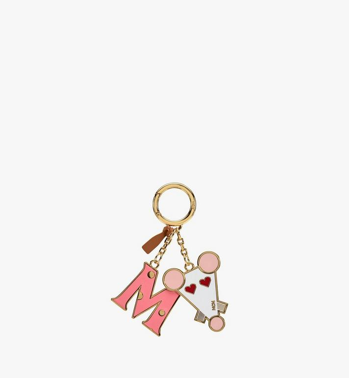 MCM Chinese New Year 2D Charm Alternate View