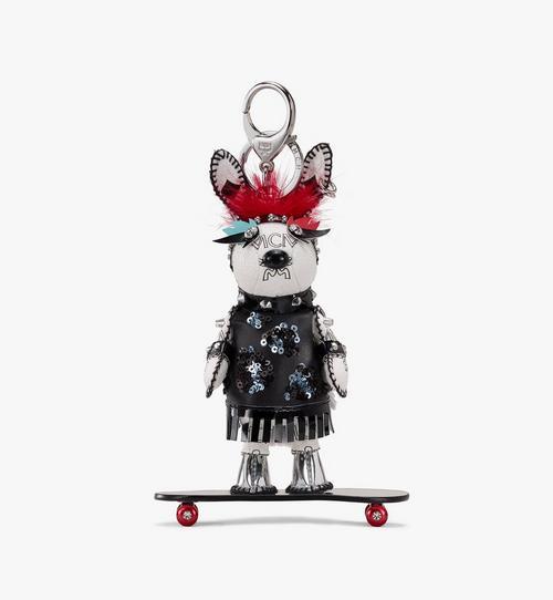 MCM Zoo Punk Rabbit Charm