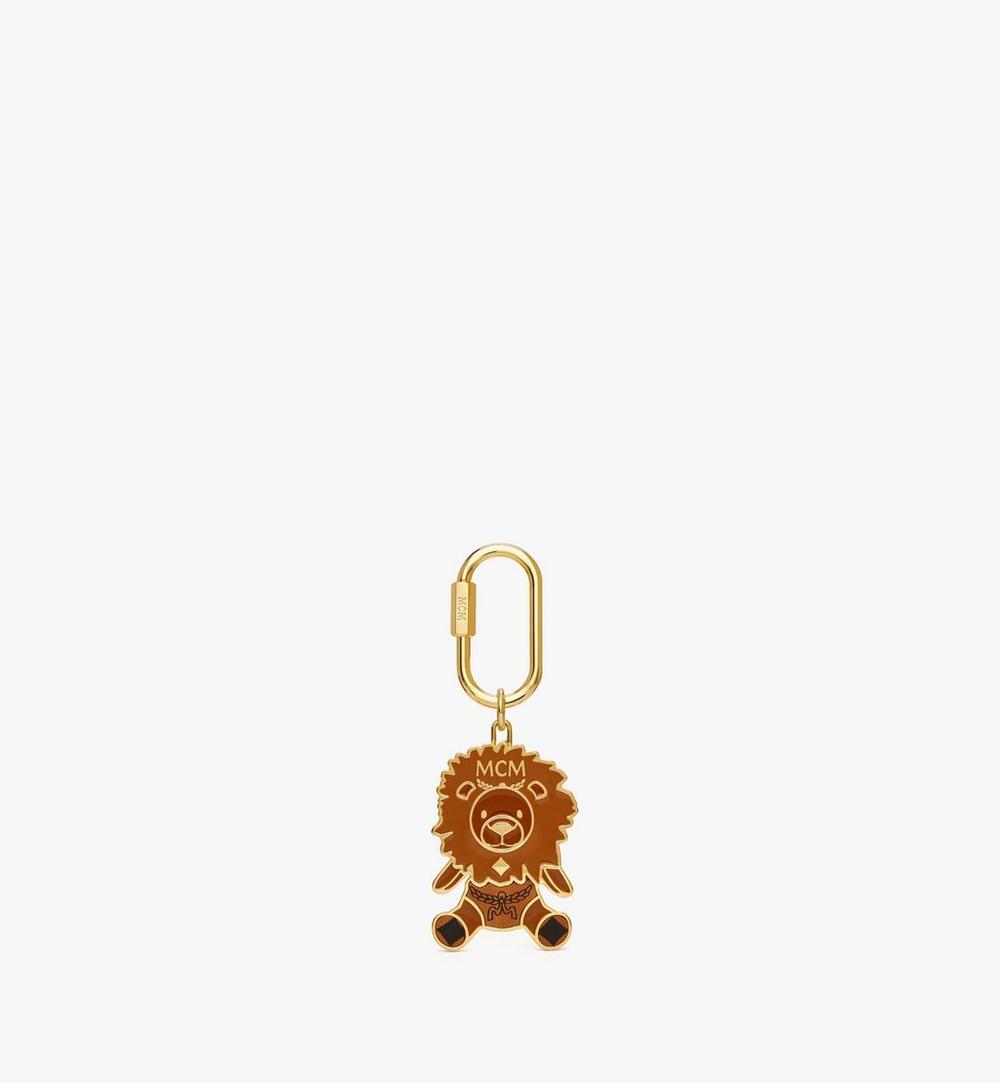 獅子金屬吊飾 1