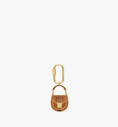 Patricia Metal Bag Charm