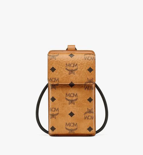เคสโทรศัพท์พร้อมสายคล้องลาย Visetos Original