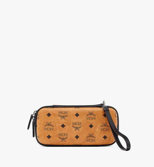 กระเป๋าใส่เครื่องเกมคอนโซลพร้อมสายคล้องข้อมือลาย Visetos Original