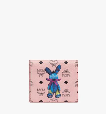 Rabbit ID Wallet in Visetos