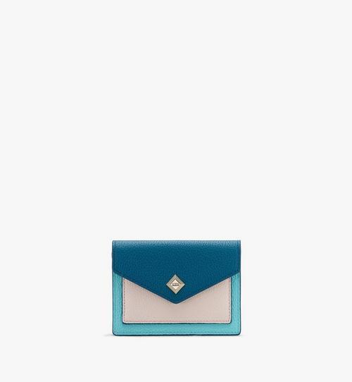 Love Letter Mini Wallet in Park Avenue Leather